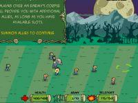 Zombies gegen die Armee